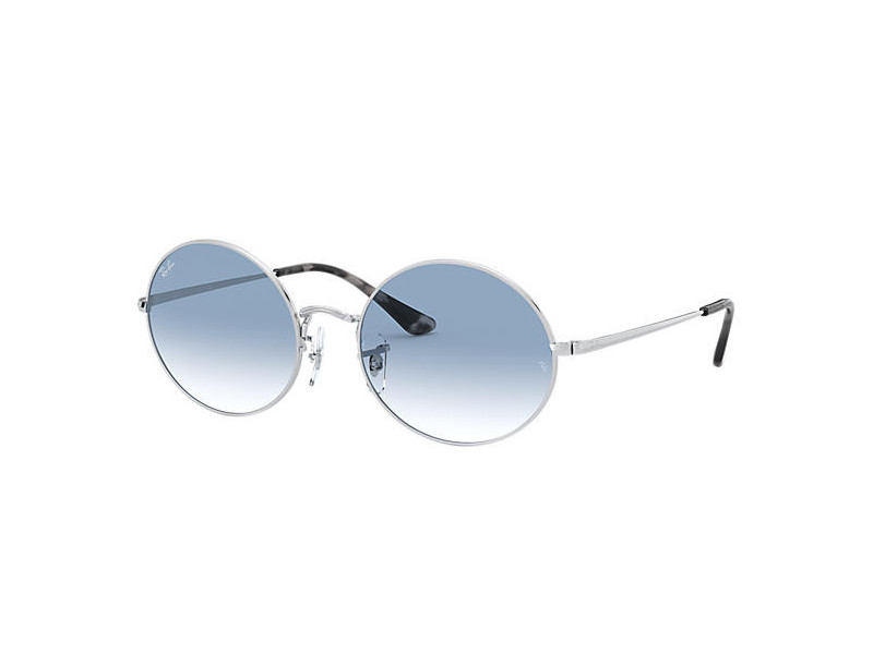 Ray-Ban Oval RB-1970 54/19