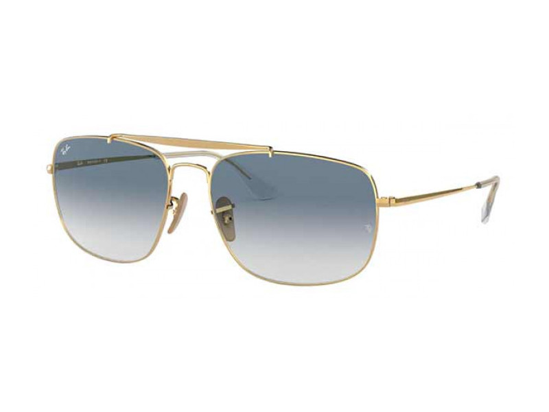 Ray-Ban the colonel RB-3560 61/17